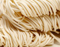 Chinese white noodle Royalty Free Stock Photos