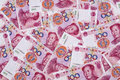 Chinese Yuan Royalty Free Stock Images
