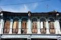 Chino Portuguese Architecture ...