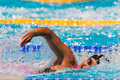 Chioe sutton usa barcelona – august in action during barcelona fina world swimming championships on august in barcelona spain Stock Photos