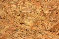Chipboard texture close-up Royalty Free Stock Image