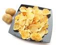Chips Stock Afbeeldingen
