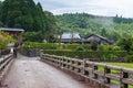Chiran - Samurai village Royalty Free Stock Photo