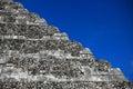 Chitchen-Itza Royalty Free Stock Photo