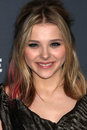 Chloe Grace Moretz Royalty Free Stock Photography