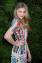 Chloe Moretz Royalty Free Stock Images