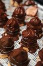 Choco Softies