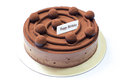 Picture : Chocolate Cake  with of