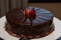 Picture : Chocolate Cake  sweets assortment