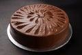 Chocolate Cake. Royalty Free Stock Photo