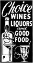 Choice Wines Liquors