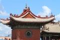 Choijin lama monastery ulaanbaatar Immagini Stock