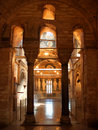 Chora church in Istanbul Royalty Free Stock Photos