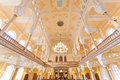 Choral Synagogue Royalty Free Stock Photos