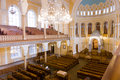 Choral Synagogue Stock Photos