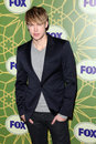 Chord Overstreet Royalty Free Stock Image