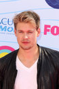 Chord Overstreet Royalty Free Stock Photo