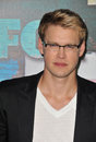Chord overstreet chords glee star at the fox summer all star party in west hollywood july los angeles ca picture paul smith Royalty Free Stock Photography