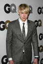 Chord overstreet chords at the gq men of the year party chateau marmont west hollywood ca Stock Photo