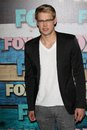 Chord overstreet at the fox broadcasting summer tca all star party private location west hollywood ca Stock Images