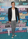 Chord overstreet glee star at the fox summer all star party in west hollywood july los angeles ca picture paul smith featureflash Stock Image