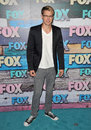 Chord overstreet glee star at the fox summer all star party in west hollywood july los angeles ca picture paul smith featureflash Royalty Free Stock Photography