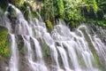 Chorros De La Calera Waterfall...
