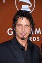 Chris Cornell Obraz Royalty Free
