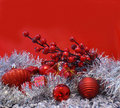 Chrismas background Royalty Free Stock Image