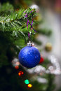 Chrismas ball Royalty Free Stock Image