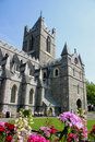 Christ Church Cathedral Dublin