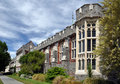 Christ's College, Christchurch, New Zealand Stock Photography