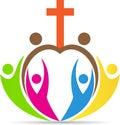 Christianity people cross