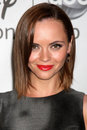 Christina Ricci Stock Images