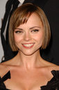 Christina Ricci Royalty Free Stock Photo