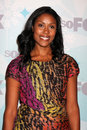Christine adams los angeles jan arrives at the fox tca winter party at villa sorriso on january in pasadena ca Stock Photos