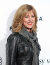 Christine lahti actress attends the tribeca film festival opening night premiere of time is illmatic at the beacon theatre in ny Royalty Free Stock Photos
