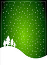 Christmas Background_2 Royalty Free Stock Images