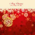 Christmas background 7 Royalty Free Stock Images