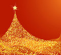 Christmas background design Stock Photos