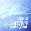 Christmas Background Pattern O...
