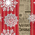 Christmas background seamless pattern pattern Royalty Free Stock Photo