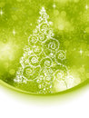 Christmas Background template. EPS 8 Royalty Free Stock Image