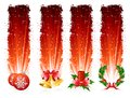 Christmas backgrounds Stock Photo