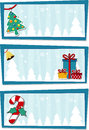 Christmas backgrounds for your designs decoration or gift tags Royalty Free Stock Photo