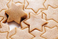 Christmas baking Royalty Free Stock Images
