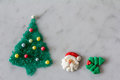 Christmas Baking Decorations W...