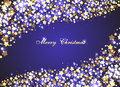 Christmas beautiful background Royalty Free Stock Image