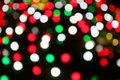 Christmas blur background Royalty Free Stock Photo
