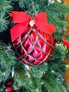 Christmas bulb Royalty Free Stock Photo